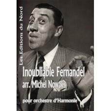 Inoubliable Fernandel