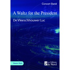A waltz for the President